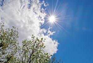Oggi e domani gite con il sole, da venerdì torna il tempo incerto
