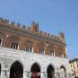 """La storia e il fascino di palazzo Gotico rivive nella rubrica """"Memorie piacentine"""""""