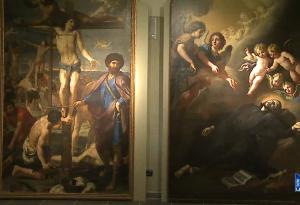 """Le opere pittoriche del museo del duomo nella rubrica """"Meraviglie della Cattedrale"""""""
