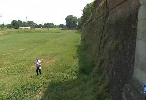 """A """"Memorie piacentine"""" l'origine delle mura cittadine volute dallo Stato Pontificio"""