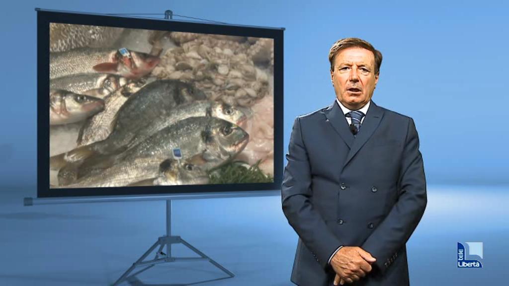 """""""Sicurezza alimentare"""", sì al pesce crudo, ma attenzione ai possibili rischi"""