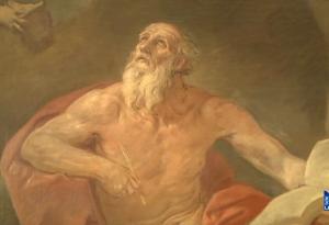 """Nella rubrica """"Meraviglie della Cattedrale"""" il San Girolamo di Guido Reni"""