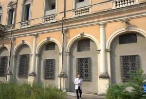 """Vecchio carcere e Palazzo Madama nella puntata di """"Memorie Piacentine"""""""