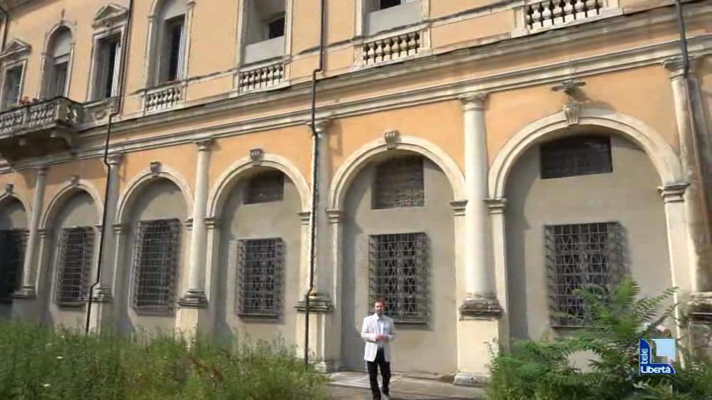 """""""Memorie piacentine"""" nel vecchio carcere e di Palazzo Madama"""