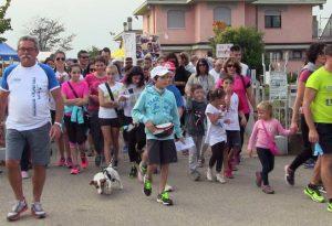 Solidarietà, tutti in marcia per Assofa. Due tracciati: 5 e 10 chilometri
