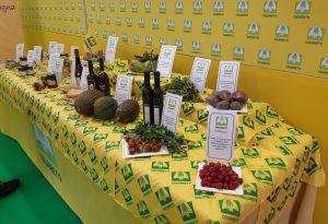 Super cibi della nonna e novel food: Coldiretti Piacenza al Sana