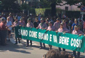 Dalle 20.30 su Telelibertà rivive la Festa Granda di Carpaneto