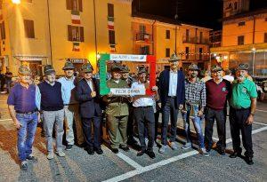 Alpini, entra nel vivo la Festa Granda di Carpaneto