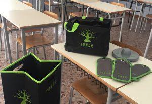 """Liceo San Benedetto """"Phone free"""": cellulari disattivati in classe"""