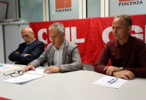 """""""Piacenza produce meno ricchezza di 10 anni fa"""": il rapporto di Cgil"""