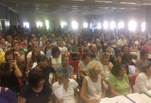 """Bidelli, 600 convocati per 180 posti. I sindacati: """"Mancano ancora 400 insegnanti"""""""