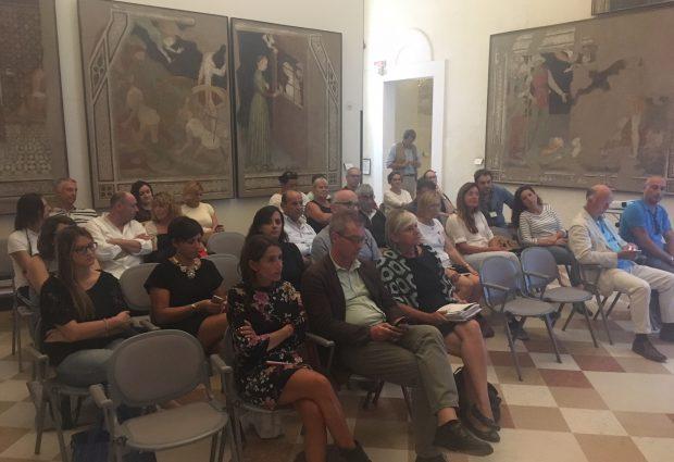 Turismo fluviale in crescita. A Piacenza 22 tour operator da tutto il mondo