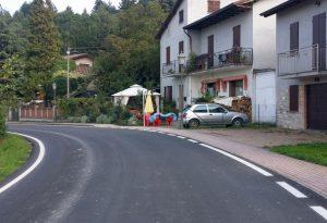 La Provincia sistema alcune strade di Morfasso. Stanziati 200mila euro