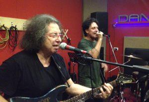 L'anima rock di Lucio Battisti rivivrà a San Nicolò con Alberto Radius e i Deja Vu