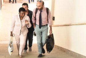 """Disse """"La Lega è razzista"""" in una Festa dell'Unità: Kyenge a processo a Piacenza per diffamazione"""