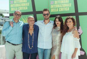"""""""Fare Cinema"""" sbarca a Venezia e premia con il suo corso di Formazione"""