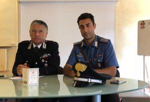 Fabbrica una carta di identità falsa rubando i dati di un compaesano: 50enne arrestato