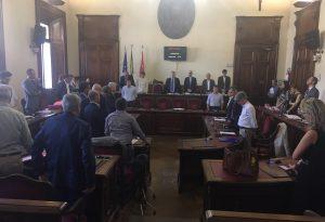 I passivi di Asp, Piacenza Expo e Fondazione Teatri accendono il consiglio