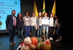 Campagna Amica: premiata la scuola materna di Vernasca