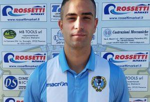 Per la Vigor Carpaneto un talento ex Inter: Enrico De Micheli