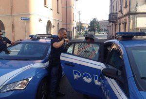Droga ai giardini davanti ai bimbi: arrestato in via Torricella anche il terzo spacciatore marocchino