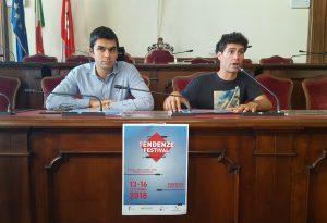 Live band, rap e musica elettronica: giovedì parte il festival Tendenze
