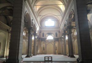 Sant'Agostino: inaugura il 28 ottobre con la direzione artistica di Joseph Grima e le luci di Davide Groppi