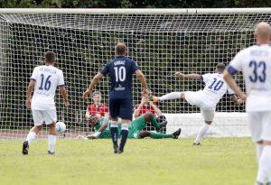 Pro Piacenza in campo dopo 21 giorni: i rossoneri battuti a Verona 2-1