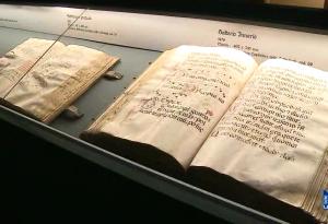 """""""Le meraviglie della cattedrale"""": ecco gli archivi capitolari del duomo"""