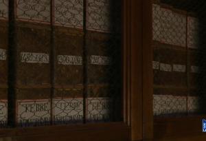 """Tra codici, antifonari e documenti diplomatici nella rubrica """"Meraviglie della cattedrale"""""""