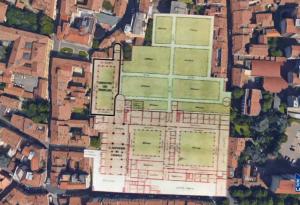 """A """"Memorie piacentine"""" le antiche tracce dei Templari nella Piacenza medievale"""