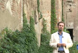 """La presenza dei Templari a Piacenza nella puntata di """"Memorie piacentine"""""""