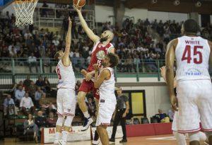 Basket: doppio ko per le piacentine. Bakery scofitta da Treviso, Assigeco da Jesi