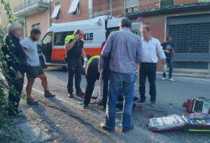 Non ce l'ha fatta Franco Fracassi, investito sabato a Ziano. Un 44enne denunciato per omicidio stradale