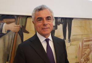 """Mauro Moretti: """"Studi scientifico-tecnologici per trovare lavoro"""""""