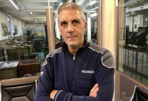 Il piacentino Andrea Freschi recordman con 120 donazioni di sangue