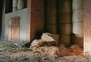 Il corpo nel fienile era di Gianluigi Masarati, la conferma del dna