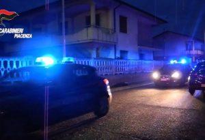 Sgominata gang di romeni: 78 colpi, tre compiuti a Calendasco