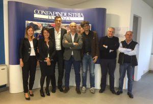 Confapindustria: nominati i 4 vice che affiancheranno il presidente Camisa