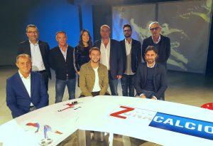 """Il """"pokerista"""" Lamberti a Zona Calcio: """"Tutti questi gol mi costano parecchio in paste"""""""