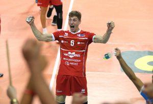 Volley, A2: al Pala Parini di Cantù, prima vittoria per la nuova Gas Sales