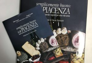"""Piace.Eat, alla mostra il libro  """"Semplicemente buono: è di Piacenza"""""""
