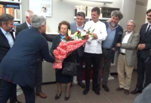 Collection Personelle du chef Georges Cogny, alla scuola Alma i 200 libri del grande cuoco