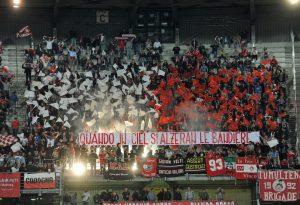 Gli scatti più belli del big match tra Piacenza Calcio e Novara FOTOGALLERY