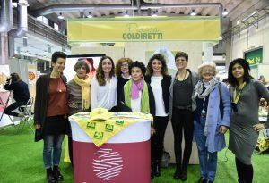 Passione, determinazione e coraggio: un'azienda agricola su 4 è donna
