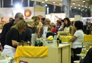 Piace.Eat: le eccellenze piacentine conquistano Piacenza Expo