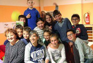 A scuola scalzi e progetti all'avanguardia: plauso dall'Europa