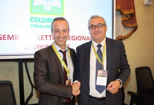 Bertinelli nuovo presidente. Crotti e Minardi nel consiglio