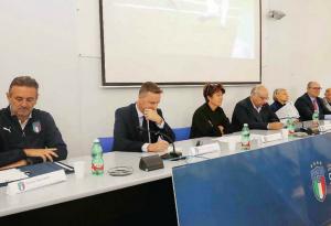 Nasce a Piacenza il polo della Figc per crescere i campioni del futuro