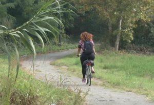Viaggio verso il centro di Piacenza: la ciclabile di Montale nel degrado